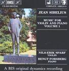 Werke Für Violine und Klavier von Bengt Forsberg,Nils-Erik Sparf (1996)