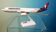 Hawaiian Airlines Airbus A330-200 1:200 FlightMiniatures AAB-33020H-013 A330 NEU