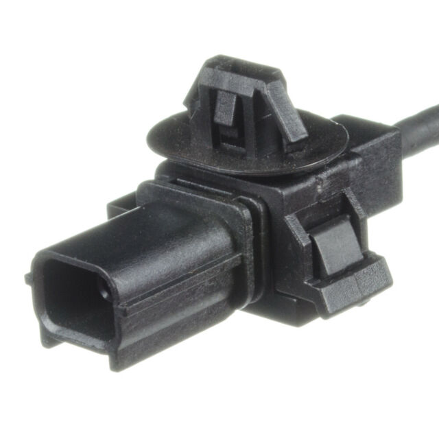 ABS Wheel Speed Sensor Front Right Holstein 2ABS2708 Fits