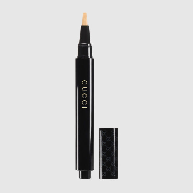 Brand New Gucci Face Luminous Perfecting Concealer Medium 030 100% Genuine