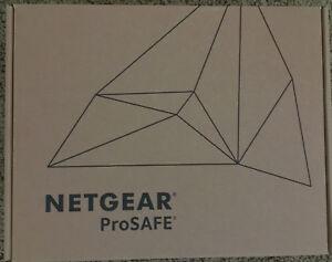 Charmant Netgear Firewall Router - Fvs336g Prosafe - Dual Wlan Vpn