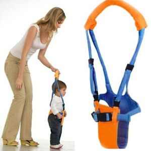 07241e835208 Baby Toddler Harness Bouncer Jumper Help Learn To Moon Walk Walker ...