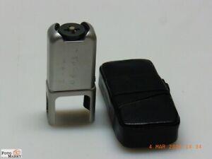 Minox-Aufsteckblitz-fur-Blitzwurfel-Minox-C-Kleinstbildkamera-8x11mm