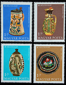 Stamp-Hungary-Stamp-Hungary-Yvert-and-Tellier-N-2001-IN-2004-N-Cyn14