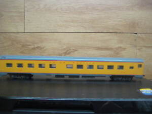 HO-IHC-AHM-RIVAROSSI-CAR-UNION-PACIFIC-COACH-CAR-U-P