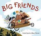 Big Friends by Linda Sarah (Hardback, 2016)