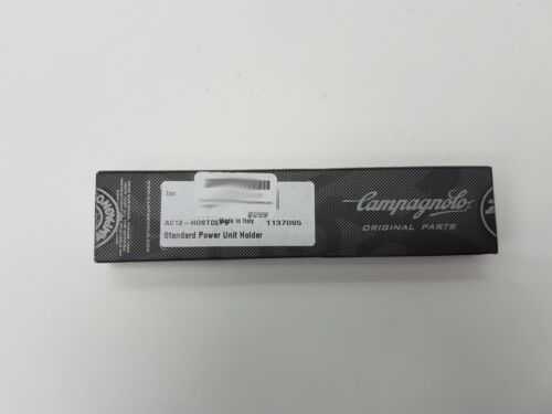 Campagnolo EPS Standard Power Unit Holder AC-12 Hostdeps Made in Italy 1137095