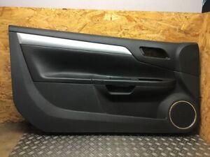 460343-Tuerverkleidung-links-Opel-Tigra-Twintop-X-C-Roadster