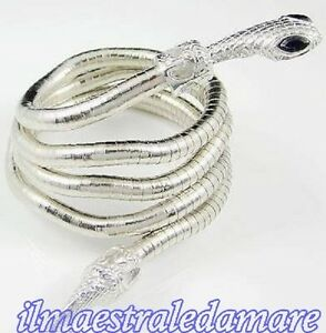 Bracciale-Frusta-Isabelle-Izzy-Lightwood-Cosplay-Shadowhunters-Serpente-Snake