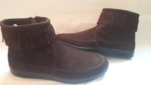 misura su Ladies 00 Uk Rrp New £ 85 Sienna 4 Size Brown Hot Stivaletti xqXqgnwYH