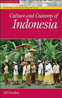 Culture and Customs of Indonesia by Jill Forshee (Hardback, 2006)