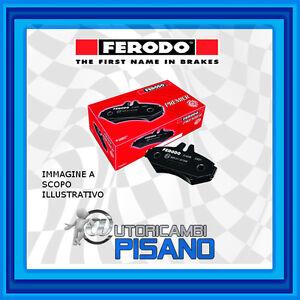 Kit pastiglie anteriore FERODO FDB4045 AUDI