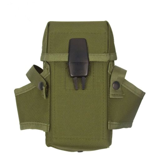 Rothco GI Style Military 5.56×45mm Clip Magazine Pouch