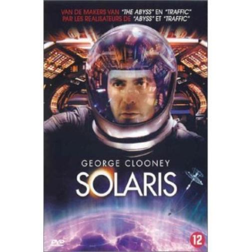Solaris [Region 2] - Dutch Import (US IMPORT) DVD NEW
