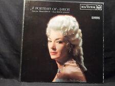Massenet/Puccini - A Portrait of Manon / Moffo/Leibowitz   2 LP-Box