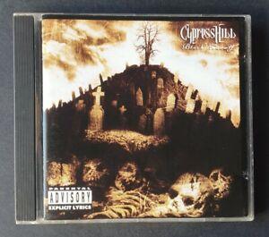 CYPRESS-HILL-BLACK-SUNDAY-1996-CD-Album