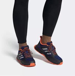 Adidas-Homme-rockadia-Trail-3-0-Chaussures-Chaussures-De-Course-Sport-EG2520-UK-9