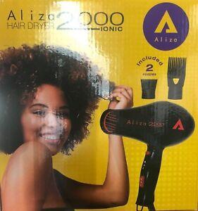 ALIZA-IONIC-2000-AFRO-HAIR-DRYER-POWERFUL-3-TEMP-SETTINGS-TOP-QUALITY