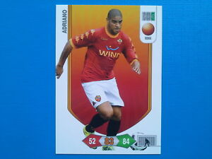 Card-Calciatori-Panini-Adrenalyn-2010-11-2011-n-249-Adriano-Roma