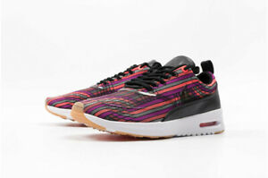 Details about NIKE Air Max Thea Ultra Jacquard Premium Running Sneakers 885021 001 Women Sz 6