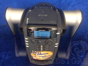 GRUNDIG-PA1-BOOMBOX-MAX-SPACE-FIDELITY-RADIOREGISTRATORE-CD-12V-230V-BATTERIE