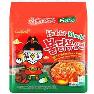 Wang-Korean-freddo-Noodle-CON-refrigerate-BRODO-pyungyang-naengmyeon-624g-4-che-servono