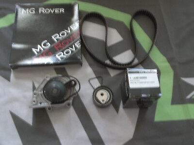 MGTF MG TF  VVC Timing Cam Belt Rear New mgmanialtd.com