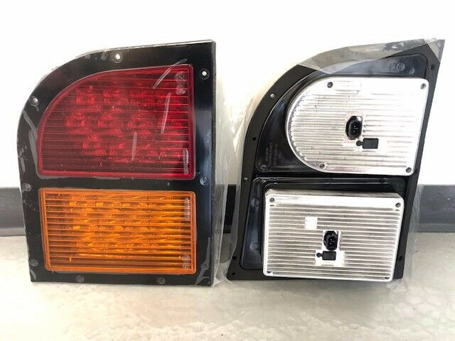 Thomas Rear Tail Warning  Light LED Replacement Pair Replace TBB100058 Left Right  free shipping worldwide