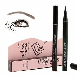 Lasting-7-Days-Brown-Eyebrow-Pencil-Beauty-Waterproof-Tattoo-Pen-Liner-Eye-Brow