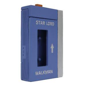 Star-Lord-Walkman-Marvel-Guardians-of-The-Galaxy-Cosplay-Dress-Memorabilia-Item