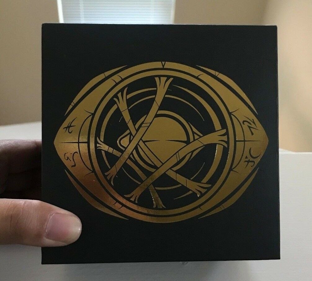 Doctor Strange Eye of Agamotto - SDCC 2018 Marvel Exclusive