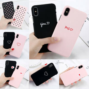 love heart iphone xs max case