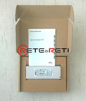 € 58+iva Axis 5900-292 Midspan T8133 30w 1-port
