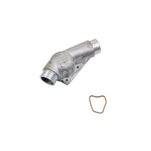 BMW E34 E36 Z3 Engine Coolant Thermostat Housing with Gasket URO NEW