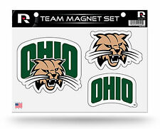 Rico Industries Pittsburgh Panthers Pitt New Logo Multi Die Cut Magnet Sheet University of
