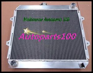 For-TOYOTA-HILUX-Radiator-RN85-RN90-22R-2-0L-Petrol-Manual-88-97-3-Rows-Aluminum