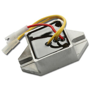 Details about Voltage Regulator For John Deere LX288 GT235 GT235E Lawn and  Garden Tractor