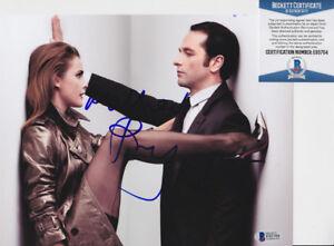 Matthew-Rhys-The-Americans-Signed-Autograph-8x10-Photo-Beckett-BAS-COA-2