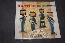 Tymon & The Transistors - Bigos Heart CD Polish Release