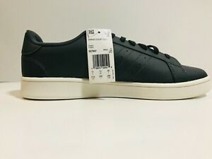 Details about adidas GRAND COURT BASE Mens Shoes Flat Casual Trainers Grey EE7907 Size US 12