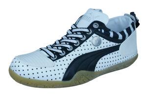 Puma Mihara Yasuhiro MY 44 Mens Leather Sneakers Casual