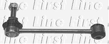 LEFT or RIGHT FDL6736 FIRST LINE STABILISER LINK Cabrio fits Smart City Coupe