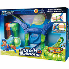 Bunch o Balloons tiragomas agua bombas el original
