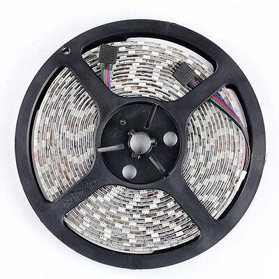 5M SMD 3528 5050 5630 RGB 300 LED Streifen Licht wasserdichtes Nicht-wasserdicht