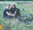 French Music for Cello & Piano (CD, Oct-2011, Na‹ve (Label))