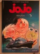 JOJO  ** TOME 18 MAMY BLUES  **    EO GEERTS/SALMA