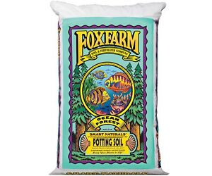 FoxFarm-FX14000-Ocean-Forest-Plant-Garden-Potting-Soil-Mix-6-3-6-8-pH-40-Pounds