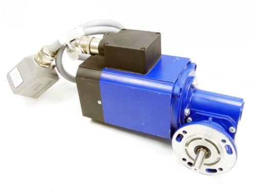 Groschopp WK 1812301 boîte de vitesse moteur VE 31-k-l-32 Boîte De Vitesses i = 30-used