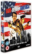 GOD BLESS AMERICA - DVD - REGION 2 UK