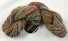 40% OFF! 50g Noro HANIWA Beautiful Silk Wool Nylon Multicolor Luxury Yarn #3